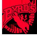 Byrd's Western Store